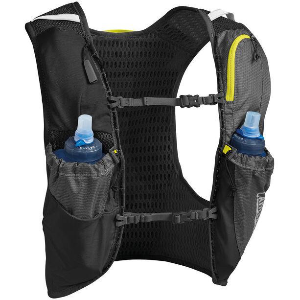 CamelBak Ultra Pro Hydration Vest graphite/sulphur spring