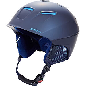 Alpina Cheos Helmet nightblue-denim matt nightblue-denim matt