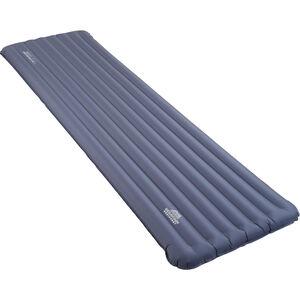 Mountain Equipment Aerostat Synthetic 7.0 Mat Wide Regular ombre blue ombre blue