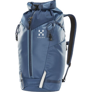 Haglöfs Katla Roll-Top 30 Daypack blue ink blue ink
