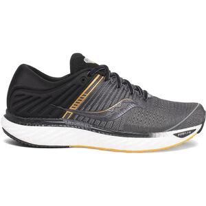 saucony Triumph 17 Schuhe Herren grey/black grey/black