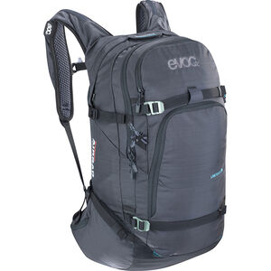EVOC Line R.A.S. Backpack 30l heather carbon grey heather carbon grey