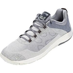 Jack Wolfskin Portland Chill Low Shoes Damen grey haze grey haze