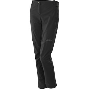 Löffler Alaska Active Stretch Warm Funktionelle Hose Damen black black