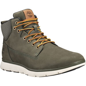 Timberland Killington Chukka Shoes Herren dark green nubuck/wheat dark green nubuck/wheat