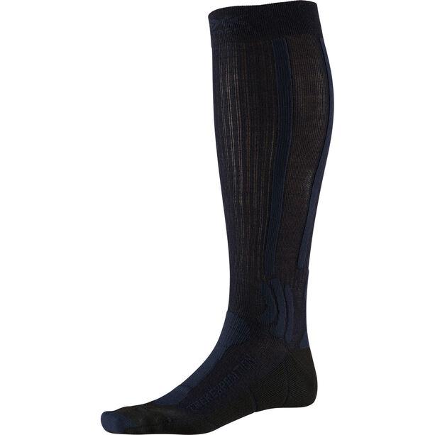 X-Socks Trek Expedition Socks Herren midnight blue/opal black