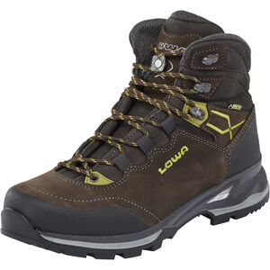 Lowa Lady Light GTX Shoes Damen slate/kiwi slate/kiwi
