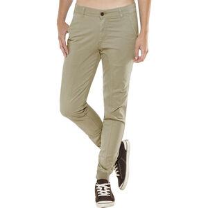 Nihil Ananda Pants Damen weed green weed green