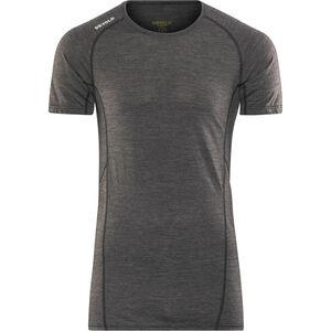 Devold Running T-Shirt Herren anthracite anthracite