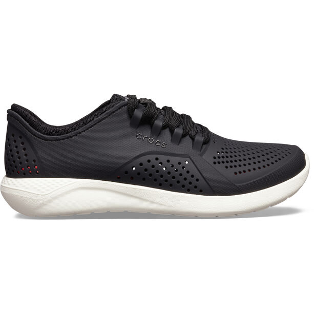 Crocs LiteRide Pacer Shoes Damen black