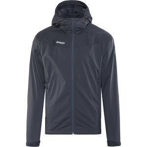 Bergans Microlight Jacket Herren dark blue dark blue