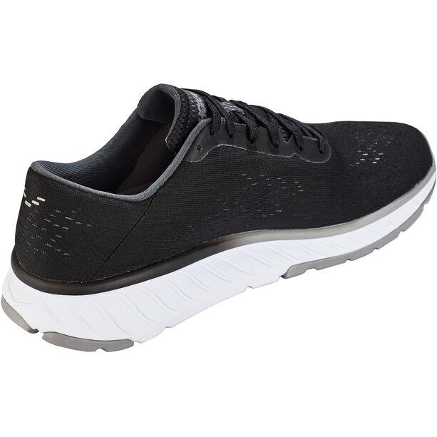 Hoka One One Cavu 2 Running Shoes Herren black/white