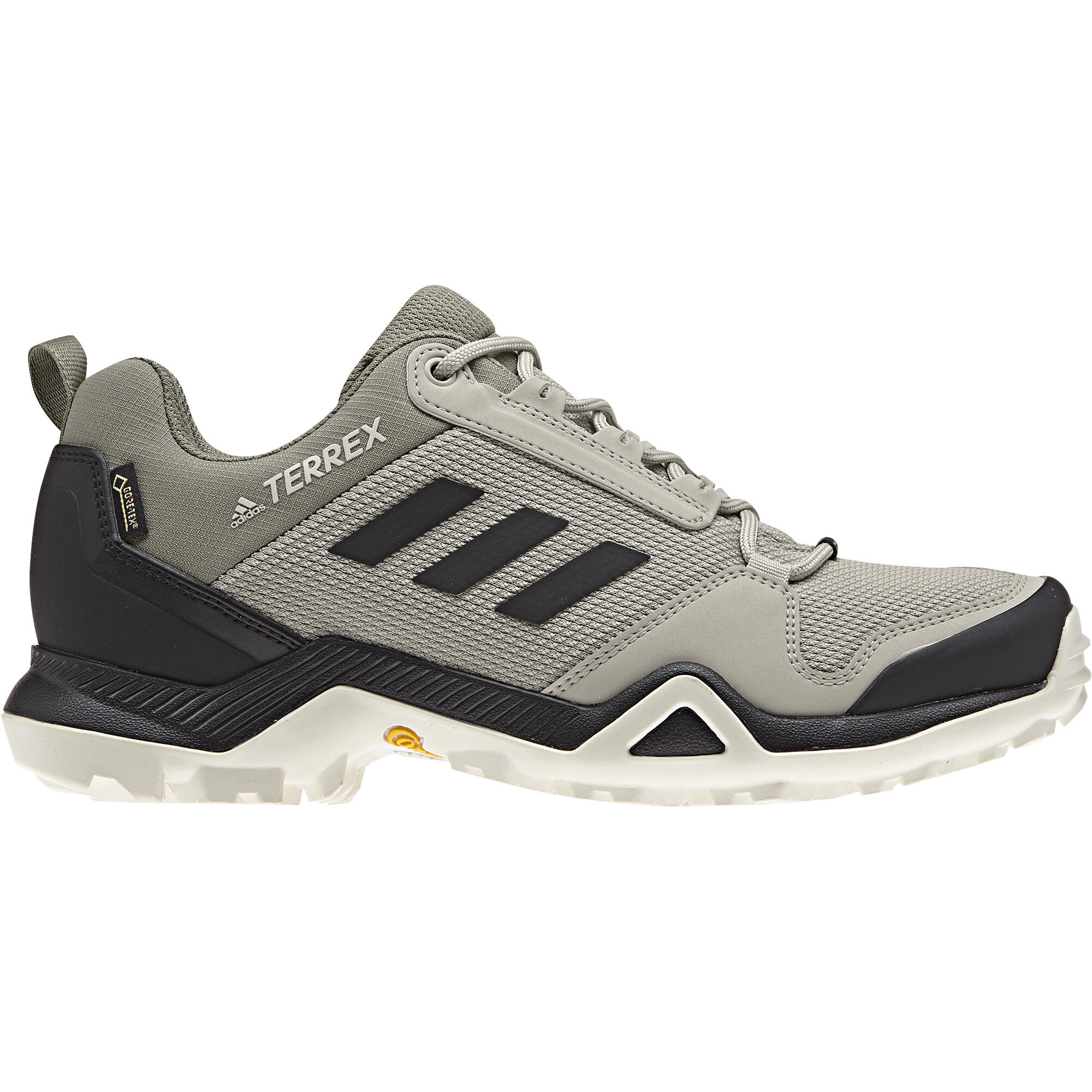 adidas TERREX AX3 GTX Shoes Damen sesamecore blacktracar