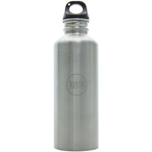 LACD Evo Steel Bottle 750ml gebürstet gebürstet