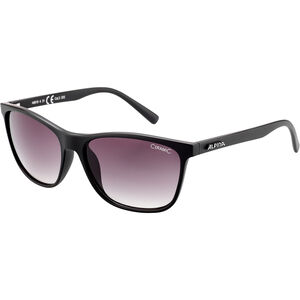 Alpina Jaida Glasses black matt black matt