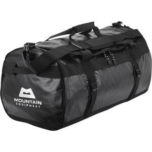 Mountain Equipment Wet & Dry Kitbag 70l black/black/silver black/black/silver