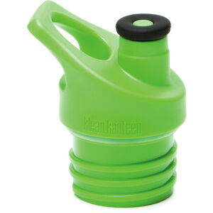 Klean Kanteen Kid Sport Cap 3.0 für Classic Flaschen Kinder green green