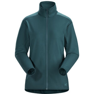 Arc'teryx Kyanite LT Jacke Damen astral astral
