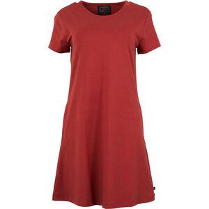 United By Blue Ridley Swing Dress Damen red rock red rock