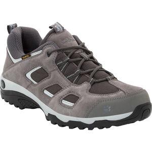 Jack Wolfskin Vojo Hike 2 Texapore Low Shoes Herren tarmac grey tarmac grey
