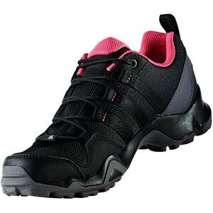 adidas TERREX AX2R Shoes Damen core black/core black/tactile pink core black/core black/tactile pink