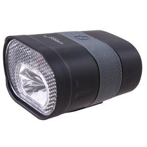 spanninga Axendo 40 Rechargeable Front Light black black