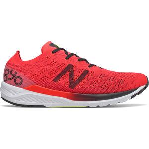 New Balance 890 V7 Schuhe Herren red/black red/black