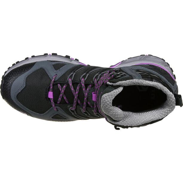The North Face Ultra Hike 2 Mid GTX Schuhe Damen black