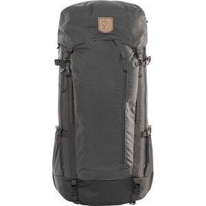 Fjällräven Abisko Friluft 35 Backpack Damen stone grey stone grey