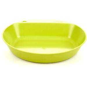 Wildo Camper Plate Deep lime lime