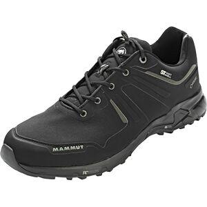 Mammut Ultimate Pro Low GTX Shoes Herren black-black black-black
