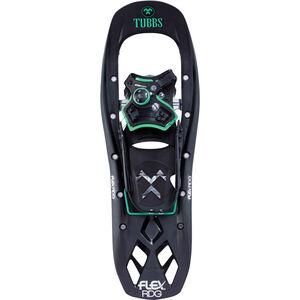 TUBBS Flex RDG 24 Schneeschuhe Herren black/green black/green