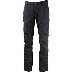 Lundhags Authentic II Pants Herren granite/charcoal granite/charcoal