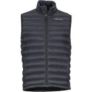 Marmot Solus Featherless Vest Herren black black