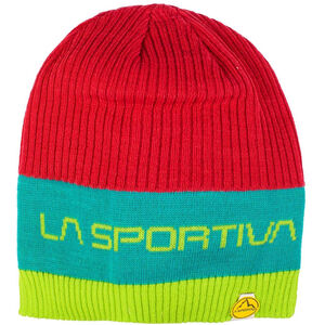 La Sportiva Beta Beanie tropic blue/apple green tropic blue/apple green