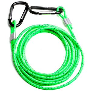 Swimrunners Support Pull Belt 3m neon green neon green