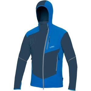 Directalpine Dru 4.0 Jacket Herren greyblue-blue greyblue-blue