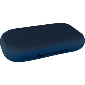 Sea to Summit Aeros Premium Pillow Deluxe navy blue navy blue