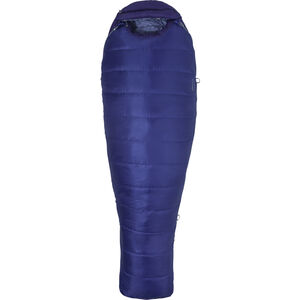 Marmot Ouray Sleeping Bag regular Damen electric purple/royal grape electric purple/royal grape