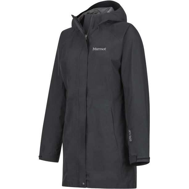 Marmot Essential Jacket Damen black