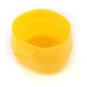 Wildo Fold-a-cup Big lemon lemon