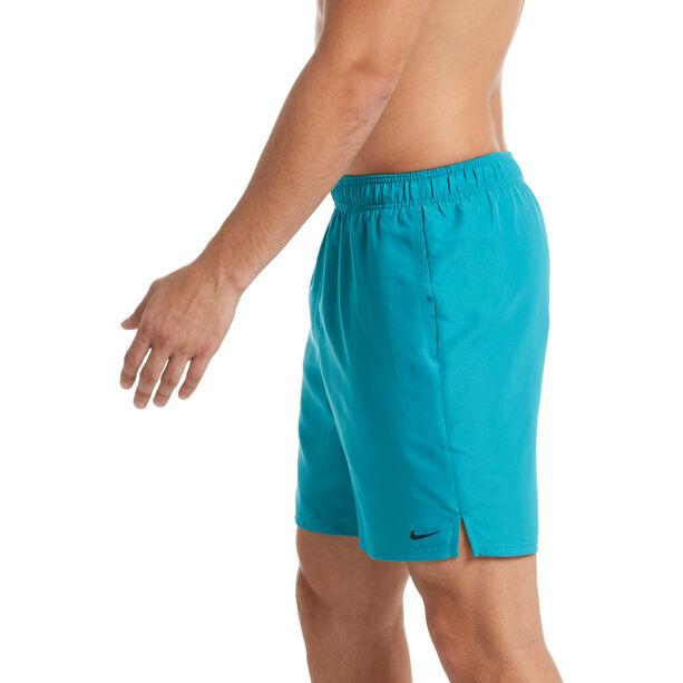 "Nike Swim Solid Lap 7"" Volley Shorts Herren spirit teal"