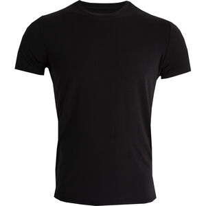 Tufte Wear Crew Neck T-Shirt Herren black beauty-phantom black beauty-phantom