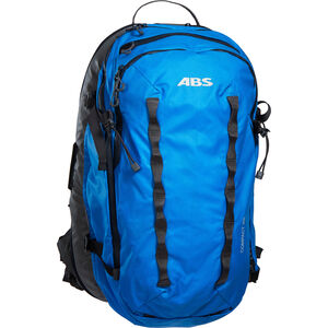 ABS p.RIDE BU compact + p.RIDE compact 30 Lawinenrucksack sky blue sky blue