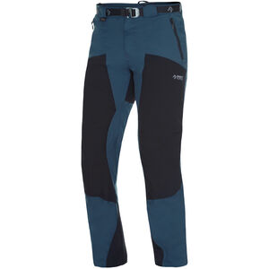 Directalpine Mountainer 5.0 Pants Herren greyblue-black greyblue-black
