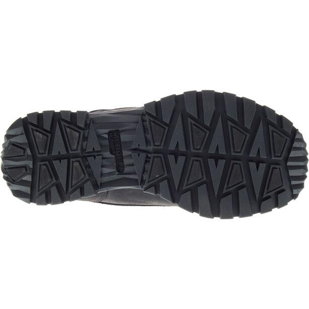 Merrell Icepack Guide Lace PLR WP Mid-Cut Schuhe Damen black