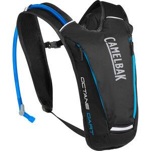CamelBak Octane Dart Hydration Pack 1,5l black/atomic blue black/atomic blue
