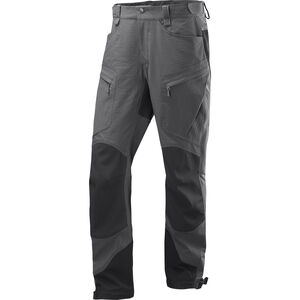 Haglöfs Rugged Mountain Pants Herren magnetite/true black magnetite/true black