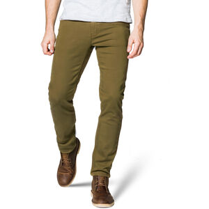 DUER No Sweat Pants Slim Men tobacco tobacco