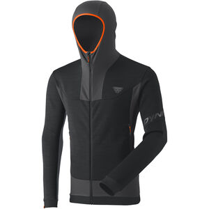 Dynafit FT Pro Thermal PTC Hoody Herren black out black out